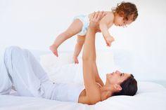 10 choses à ne pas faire avec bébé