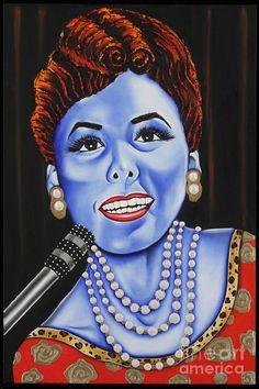 The Lena Horne by Nannette Harris