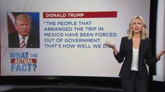 What the Actual Fact - Donald Trump at the Commander-In-Chief Forum-The Daily Show with Trevor Noah - Video Clip | Comedy Central