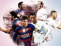TRỰC TIẾP Barca - Real Madrid: MSN 'đọ súng' với BBC