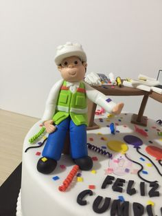 Torta ingeniero civil