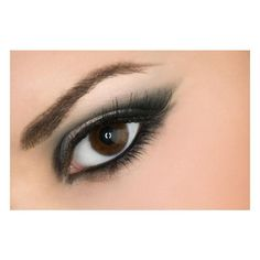 Makeup for Almond Shaped Eyes