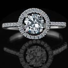 Rings - Diamond Veneer