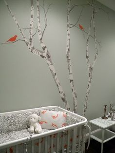 decorate baby room   ... Nursery Baby Room Low Prices Modern Nursery Decorating Ideas in Baby