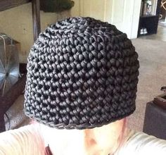 Make a Paracord Hat