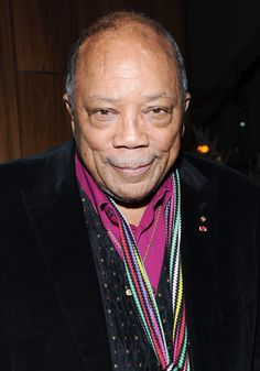 Quincy Jones has a career that spans six decades in the entertainment industry, a record 79 Grammy Award nominations, and 28 Grammy Awards, including a Grammy Legend Award in In he was inducted into the Rock and Roll Hall of Fame. The Rock, Six Models, Quincy Jones, Marlon Brando, Naomi Campbell, Recording Studio, Record Producer, American Actors, Michael Jackson
