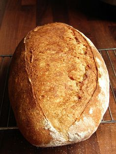 Rustic Bread | Youngtatter | Flickr