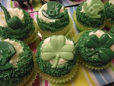 Kitchen Chemistry is a local bakery that makes Gourmet cupcakes! Check them out!     photo credit: kitchen chemisty