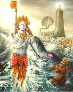 Lord Dhanvantari- Avatar of Lord Vishnu Krishna Leela, Cute Krishna, Krishna Radha, Lord Krishna Images, Krishna Pictures, Orisha, Krishna Avatar, Lord Shiva Family, Lord Krishna Wallpapers