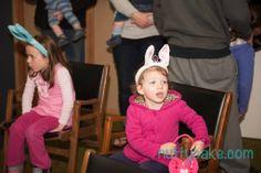 little Easter kids
