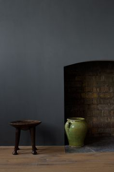 Check out the Cassandra Ellis Aged Black Paint in Paint, Paint & Wallpaper from Cassandra Ellis for .