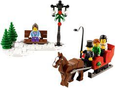 A Seasonal set released in 2012.