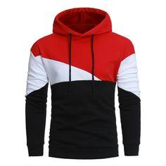 Men Streetwear 2019 Autumn Winter Mens Hoodies Sweatshirts Male Pullover Oversized Man Clothing Hoody Stylish Hip Hop Hoodies