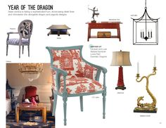 Trend: Year of the Dragon #hpmkt