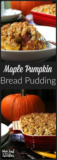 ... on Pinterest | Bread Puddings, Trifles and Bread Pudding Recipes