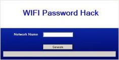 How To Hack Wifi - Wifi Hacker Unlocker