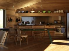 Gallery - Shearers Quarters House / John Wardle Architects - 15