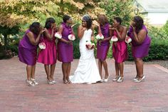 Real {North Carolina} Wedding in Greensboro: Ashleigh + LeMar - Taylor Hargrave Glessner Photography Ashleighlemarglessnerphotography011