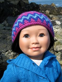 Awesome blog on Saila by The Toy Box Philosopher  Maplelea Girls are 18 inch dolls that represent girls from several of Canada's diverse provinces and territories.  The dolls are designed to be durable companions, but also to educate children about the geography and culture of Canada.  These dolls were introduced in 2003 by Avonlea Traditions.  This company got its start by producing Anne of Green Gables merchandise, but has since sold that franchise and is solely focused on the Maplelea…
