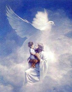 Children are of Heaven