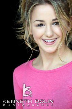 Chloe's Kenneth Dolin Photoshoot 2015