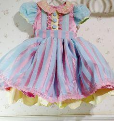 Da série : Uma palhacinha Luxuosa e com toda delicadeza e encanto .....Para uma princesinha Brilhar lindamente no seu esplendido picadeiro !