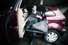 bag made for: Noémie Wolfs - handmade - Belgium - www.awardt.be