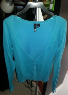 Kaufe meinen Artikel bei #Kleiderkreisel http://www.kleiderkreisel.de/damenmode/strickjacken/142928336-cardigan