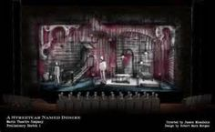 scenic design sketches - Bing Images