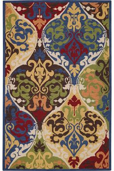 Incredibile Lana Tufted a mano Tappeti TTP-54590 X 150 CM ( 3'x5′ ) | Arts of India – Italy