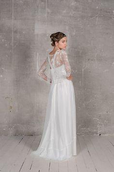 2c895fc635a 82 meilleures images du tableau La robe de la mariée
