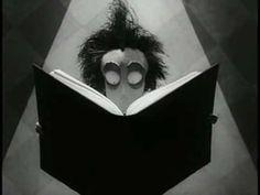 Tim Burton. 1982