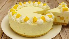 Party Desserts, No Bake Desserts, Delicious Desserts, Baking Recipes, Cake Recipes, Dessert Recipes, Brownie Muffin Recipe, Dessert Mousse, Apple Pie Cake