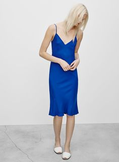 Babaton LOHAN DRESS | Aritzia
