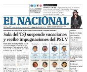 Miguel Henrique Otero: Nadie sabe qué pasará el 5 de enero