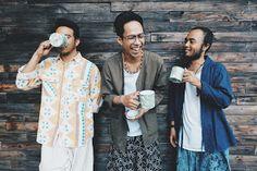 Music in Asia Jakarta: Fourtwnty - Eventos em fevereiro e março 2019 Indie, Jazz Festival, Shows, Jakarta, Java, Persona, Cover, Couple Photos, Music Genre