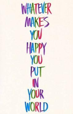 Happy Thoughts #Inspiration, #YEBAY