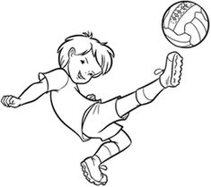 Coloring Sheets, Adult Coloring, Football Player Drawing, Strawberry Shortcake Coloring Pages, Sports Coloring Pages, Paper Flower Patterns, Soccer Theme, Colored Pencil Techniques, Football Pictures