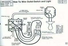 guide to home electrical wiring fully illustrated electrical wiring rh pinterest com Trailer Wiring Diagram Chevy Truck Wiring Diagram