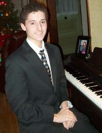 Ryan Bridge '14 to be featured at the 2012 John Cage Centennial Festival.
