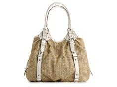 Kelly & Katie Kyla Straw Tote.  Cute summer bag.