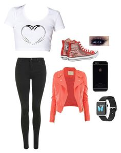 Untitled #1793 by if-i-were-famous1 on Polyvore featuring polyvore, fashion, style and Topshop