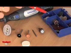 Dremel Micro: Review en español. Multiherramienta de precisión - YouTube