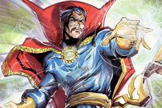 'Doctor Strange' Character Breakdown: 10 Things to Know Before Catching the Film #thatdope #sneakers #luxury #dope #fashion #trending