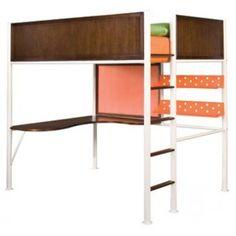 Teennick Twin Sized Loft Bed