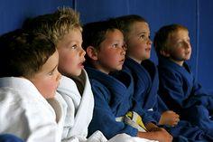 Why your child should train bjj (Brazilian Jiu-Jitsu)