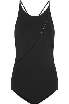 Marysia | La Jolla cutout swimsuit | NET-A-PORTER.COM