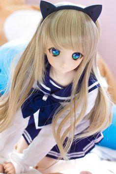 https://flic.kr/p/yXN5h1 | doll photo