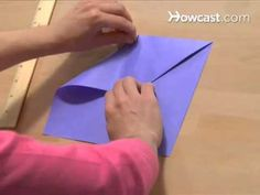 great paper airplane