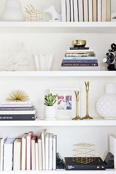 30 Ideas to Make Every Room in Your House Prettier | StyleCaster